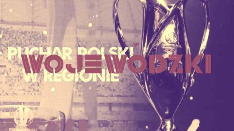 Wojewódzki Puchar Polski