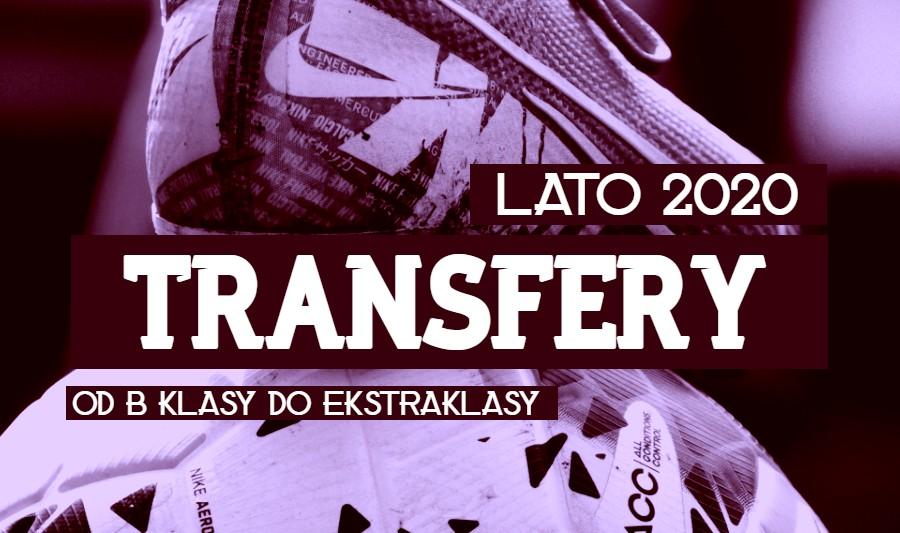 Dolnośląskie transfery LATO 2020. Od Ekstraklasy do B klasy [FAKTY, PLOTKI]