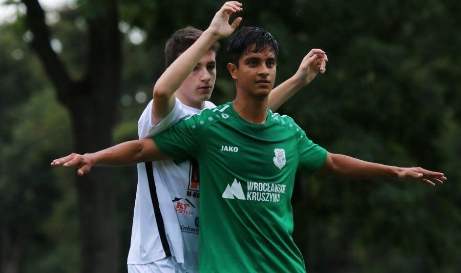 Palacios, Castillo i Hipolito. Oto nowe południowoamerykańskie gwiazdy IV ligi?