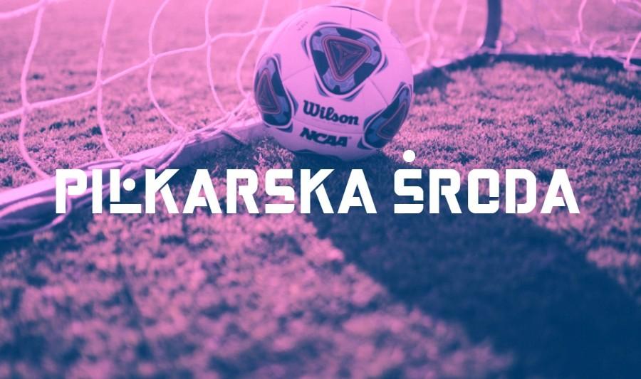 Piłkarska środa. Grają III i IV liga, wrocławska okręgówka oraz legnicki PP