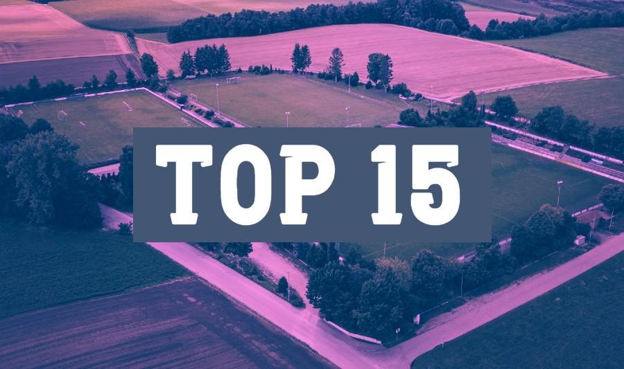 TOP 15. Te mecze trzeba obejrzeć podczas weekendu [29 – 30 sierpnia 2020]