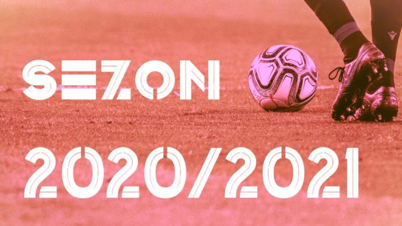 sezon 2020/21 Dolny Śląsk