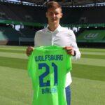 Transferowy hit za prawe 22 mln zł. Białek w VfL Wolfsburg
