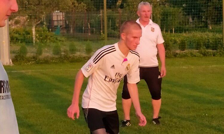 Zbigniew Mandziejewicz trenerem Błękitnych Pustków Wilczkowski