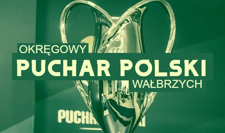 Wyniki II rundy Pucharu Polski w podokręgu Wałbrzych. Ciekawe pary w III rundzie