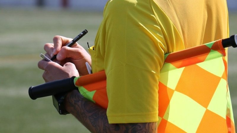 sprawdzanie zawodników nowe przepisy