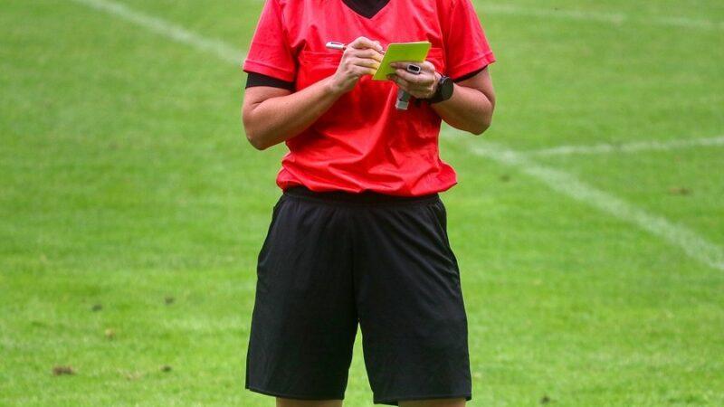 kary wychowawcze piłka nożna