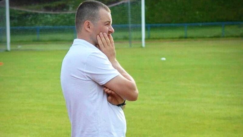Marcin Trela, dotychczasowy trener Orła Lubawka, beniaminka wschodniej grupy Koleje Dolnośląskie IV ligi zrezygnował z posady.