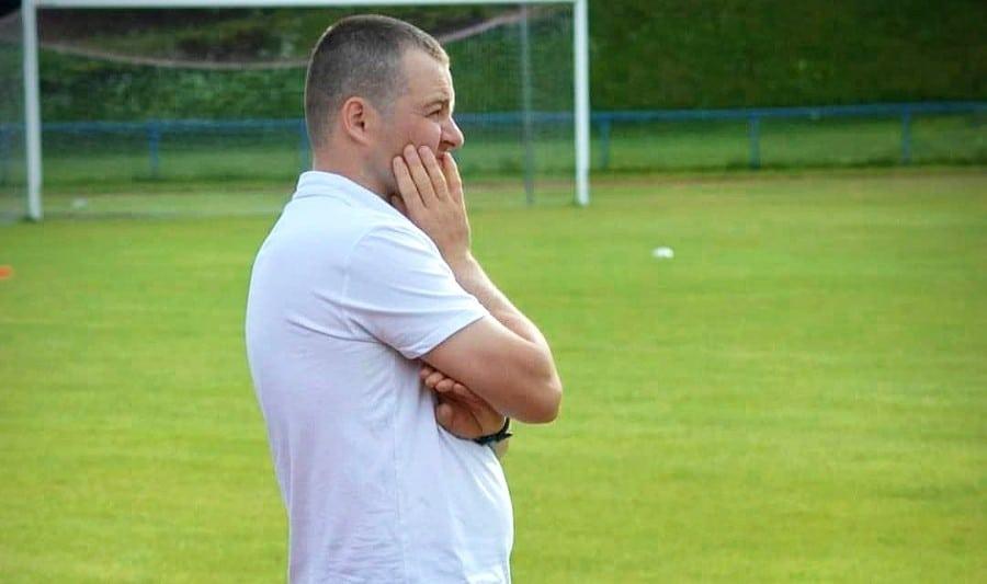 Trener beniaminka IV ligi zrezygnował. W czwartek nazwisko następcy