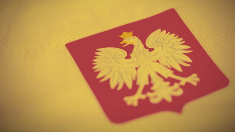 Holandia - Polska na żywo stream