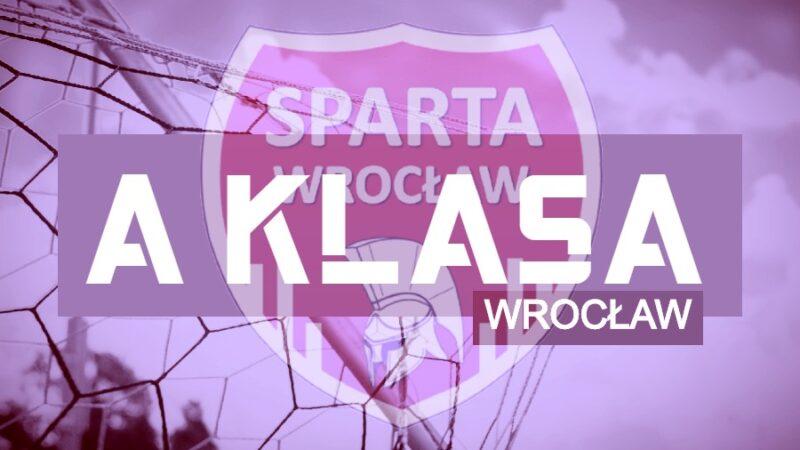 Sparta Wrocław trener