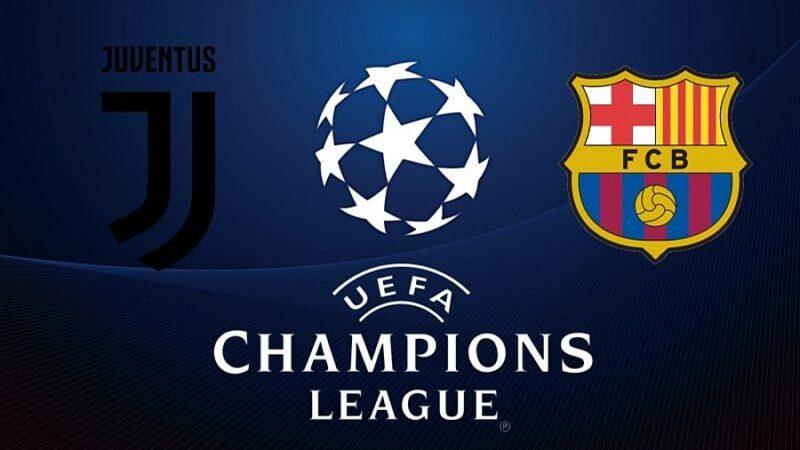 Juventus - Barcelona TV ONLINE