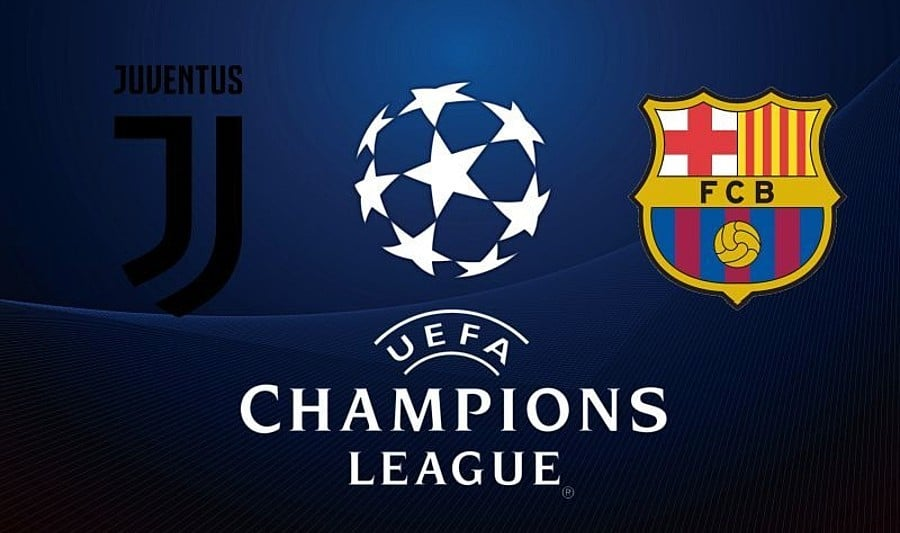 Juventus - Barcelona TV ONLINE (28.10. TRANSMISA - GDZIE OGLĄDAĆ?)