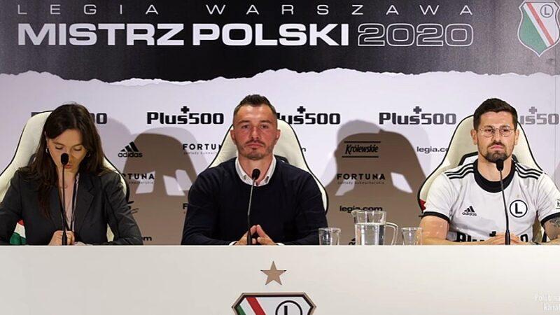 Legia - Cracovia TV ONLINE