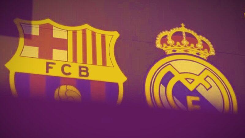 Barcelona - Real za darmo