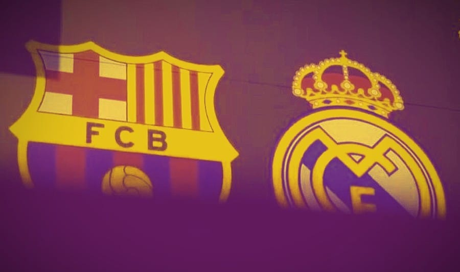 Barcelona - Real za darmo (EL CLASICO 2020 ONLINE STREAM NA ŻYWO)