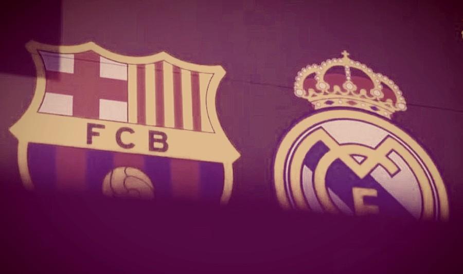 Barcelona - Real ONLINE TV (24.10. EL CLASICO - TRANSMISJA NA ŻYWO)