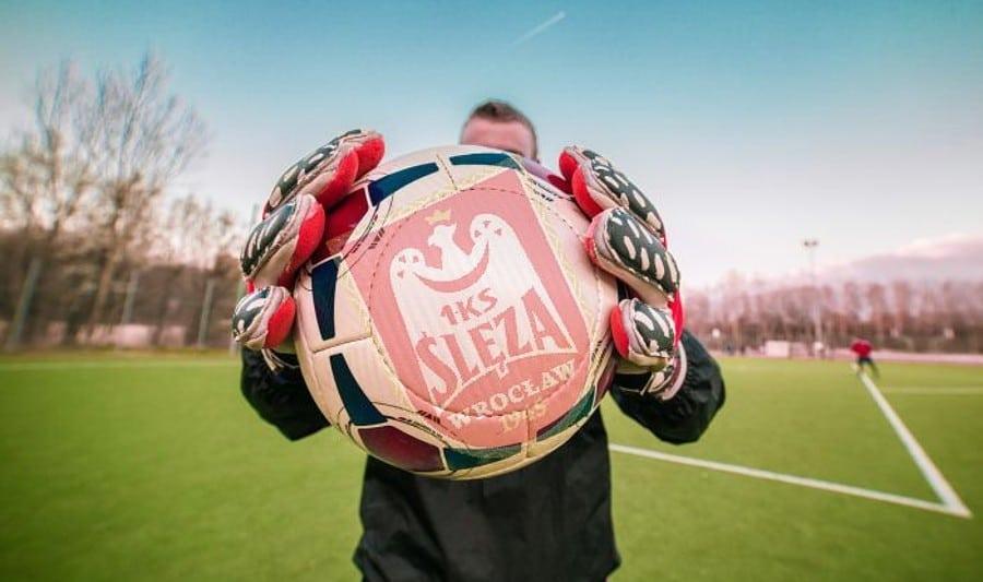 Były Wiślak i kadrowicz reprezentacji Iraku nowym bramkarzem Ślęzy Wrocław