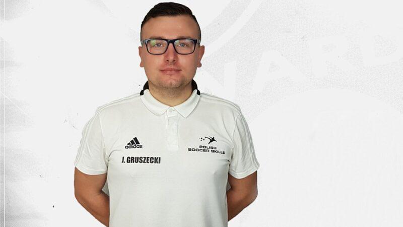 Jakub Gruszecki Gwardia Białołęka