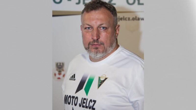 Jarosław Fliśnik Moto-Jelcz Oława