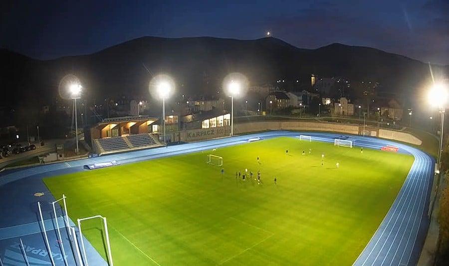 Po ośmiu latach ligowa piłka ma wrócić do Karpacza