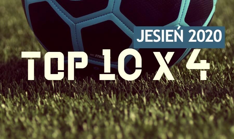 Najlepsze drużyny w okręgach na Dolnym Śląsku [4 x TOP 10]