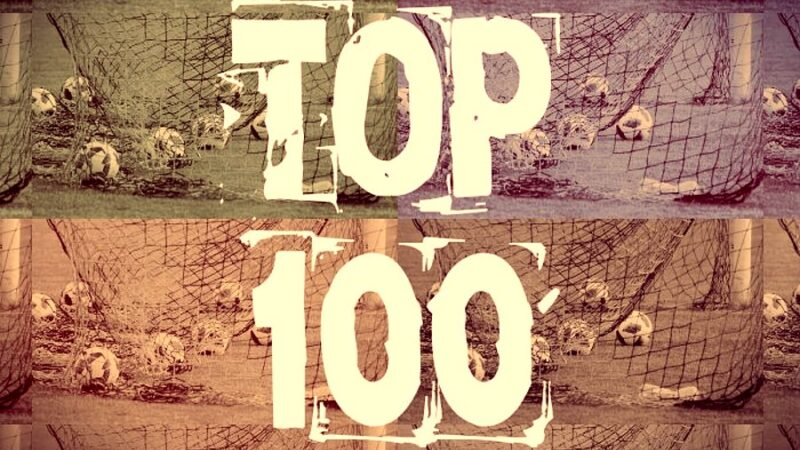 TOP 100 najlepszych drużyn Dolnego Śląska 2020