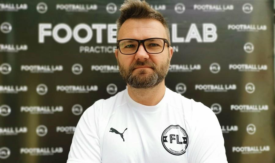 Rezerwy Sparty Wrocław mają nowego trenera
