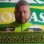 Paweł Tronina został nowym trenerem Dolpaszu Skokowa