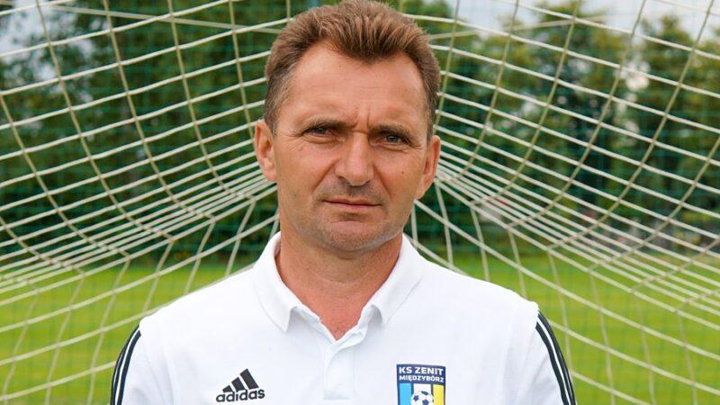 Sławomir Ulkowski Zenit Międzybórz