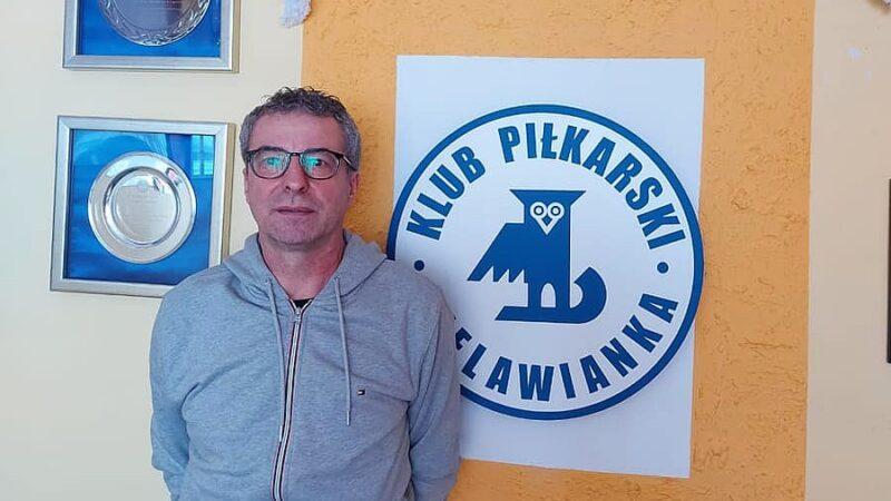 Zbigniew Soczewski trenerem Bielawianki