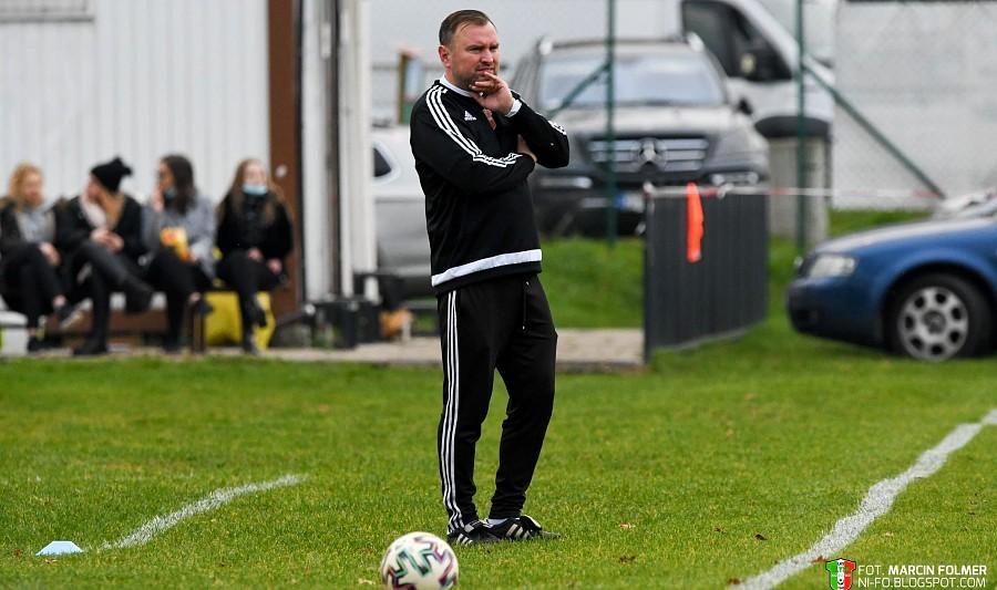 Trener lidera A klasy przejmuje IV-ligowego Sokoła Wielka Lipa