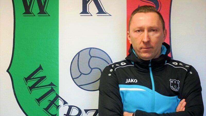 Grzegorz Podstawek WKS Wierzbice