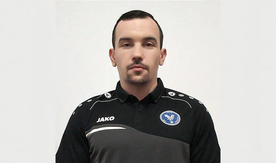 Orzeł Ząbkowice Śląskie przedstawił asystenta trenera Markowskiego