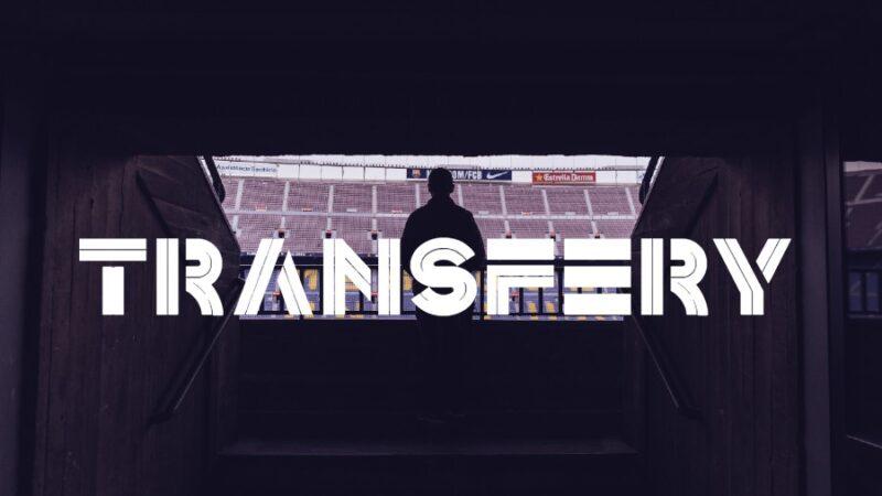 AKS Strzegom transfery