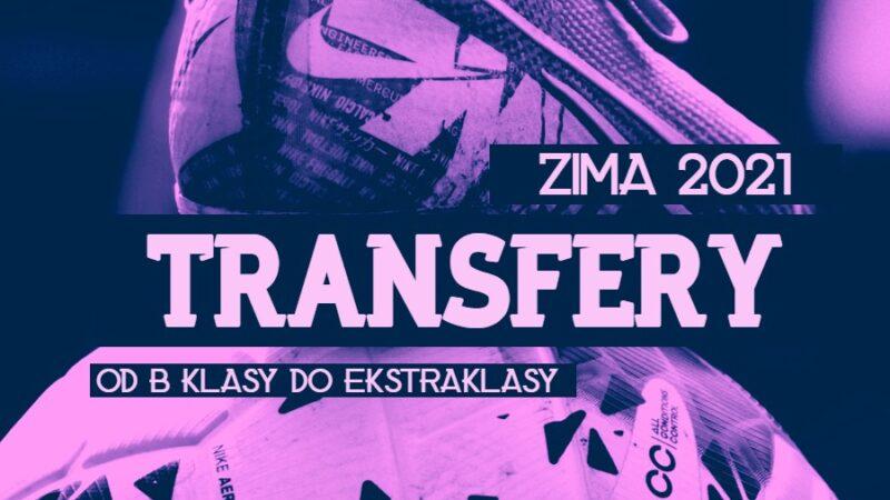 Transfery zima 2021 Dolny Śląsk