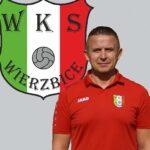 Bez niespodzianki. Marcin Foltyn trenerem WKS-u Wierzbice