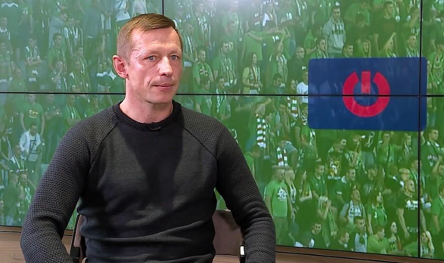 Kolejny weteran w Zencie. Krzysztof Wołczek zagra w Międzyborzu
