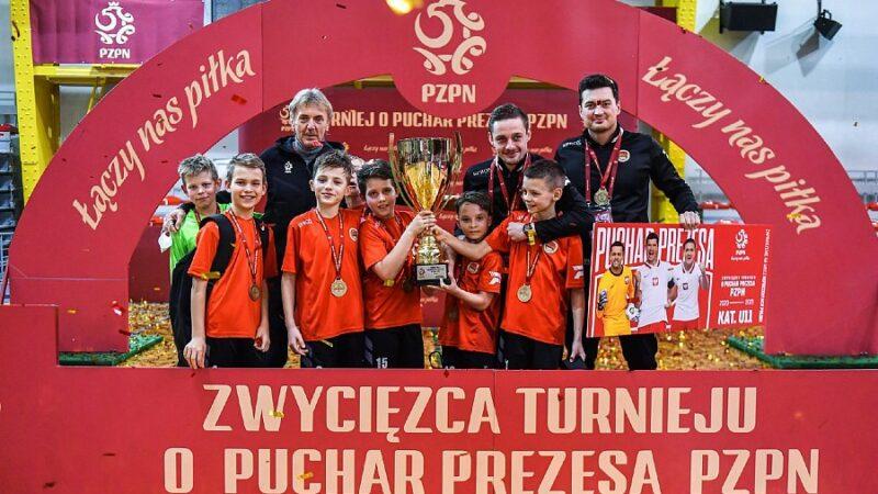 Parasol Wrocław Puchar Prezesa PZPN