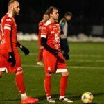 Były zawodnik Śląska Wrocław trenuje z Piastem Żmigród