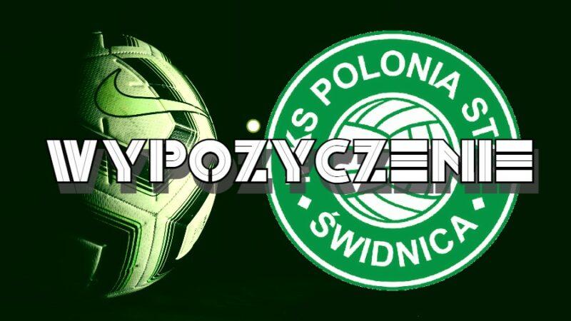 Damian Kasprzak Polonia-Stal Świdnica