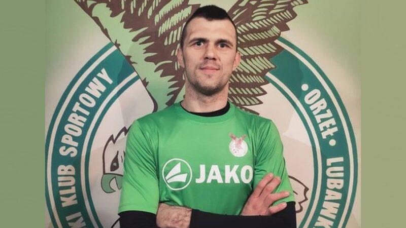 Damian Jaroszewski Orzeł Lubawka