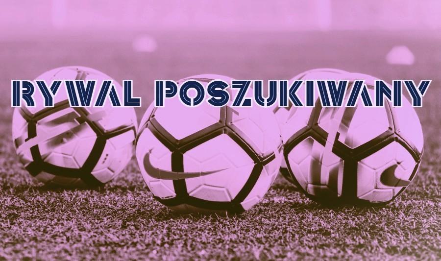 Trzy zespoły z okolic Wrocławia szukają sparingpartnerów