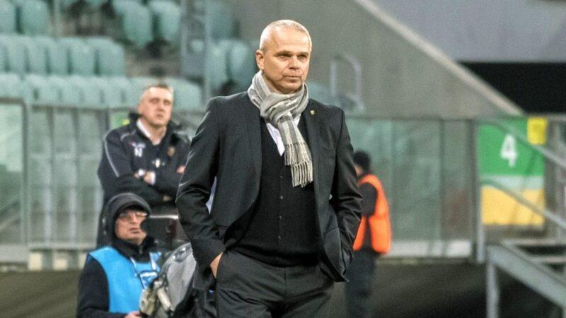Vitezslav Laviczka odchodzi ze Śląska