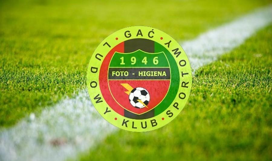 Foto-Higiena Gać zaprezentowała dziewięciu nowych zawodników