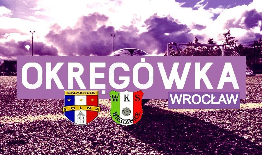 Okręgówka Wrocław. Hitowe derby w Solnej dla WKS-u