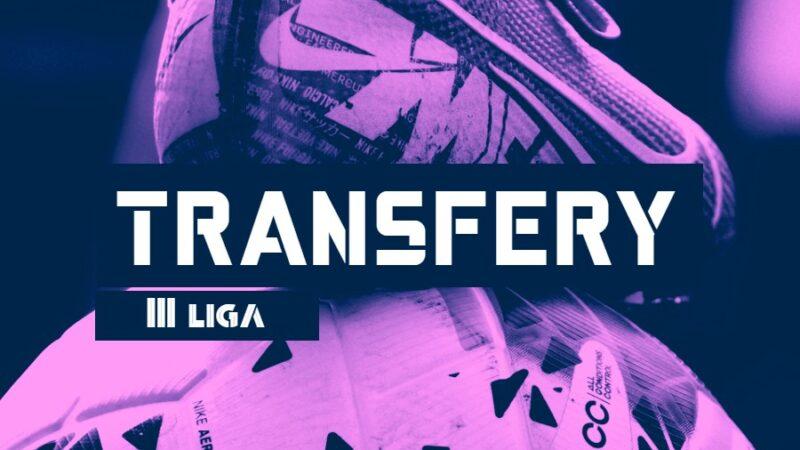 transfery III liga