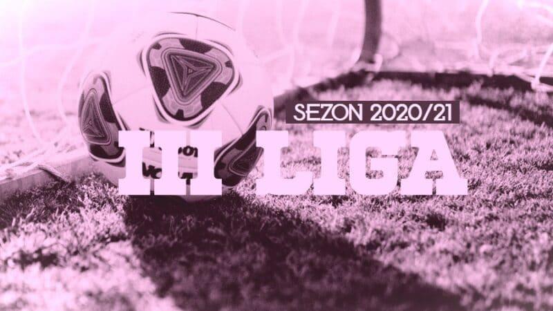 27. kolejka III ligi