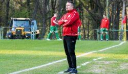 Marcin Foltyn nowym trenerem Piasta Żmigród