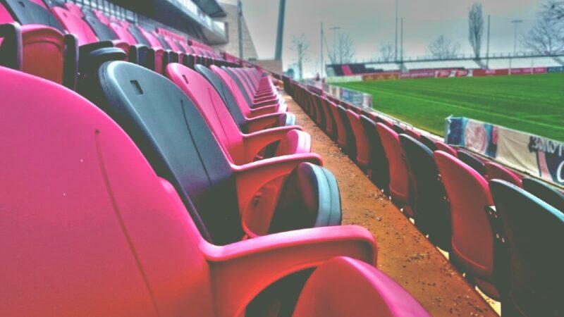 więcej kibiców na stadionach od 26 czerwca